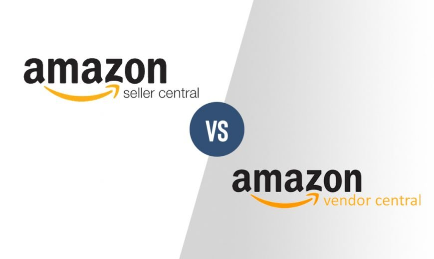 Seller vs Vendor Central